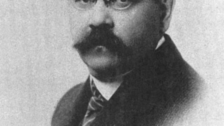 Charles Fort