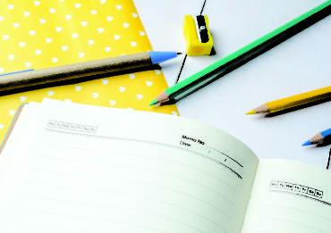 Un exercice d'écriture quotidien