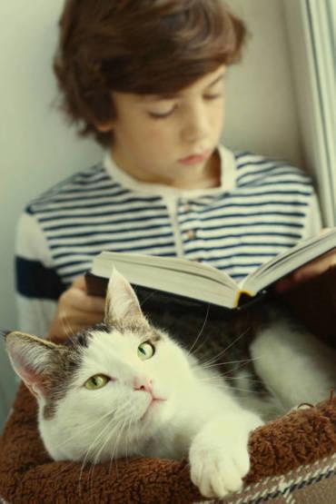 5 recommandations de lecture pour les plus jeunes