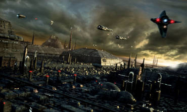 Et si la science-fiction d'aujourd'hui était la science de demain