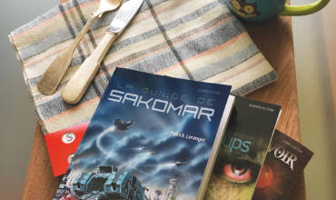 Servir la science-fiction en classe